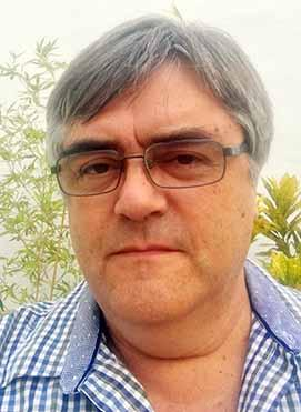 Javier Eguia Beristain