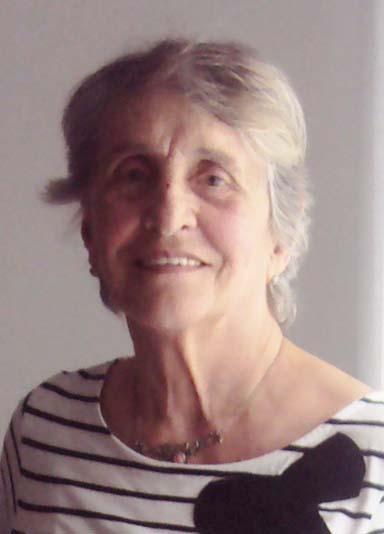 Maria Teresa Vallet