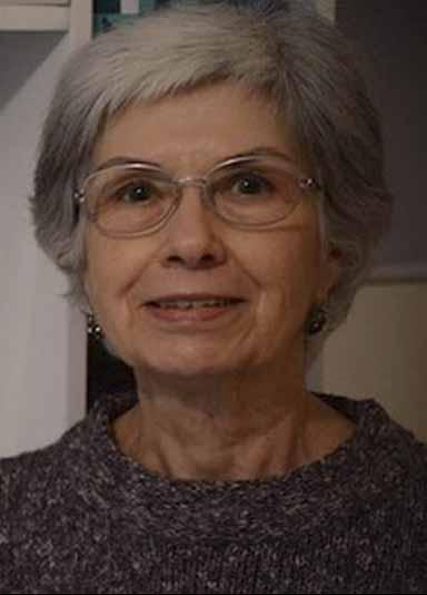 Marikita Tambourin
