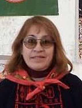 Norma Beatriz Ríos