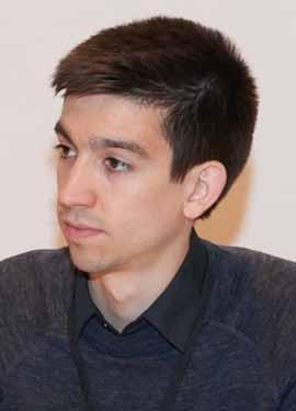 Tomás Vicente