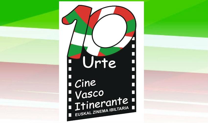 Cine Vasco Itinerante