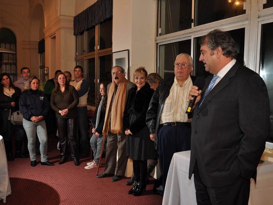 Mercomus 2011 Uruguai