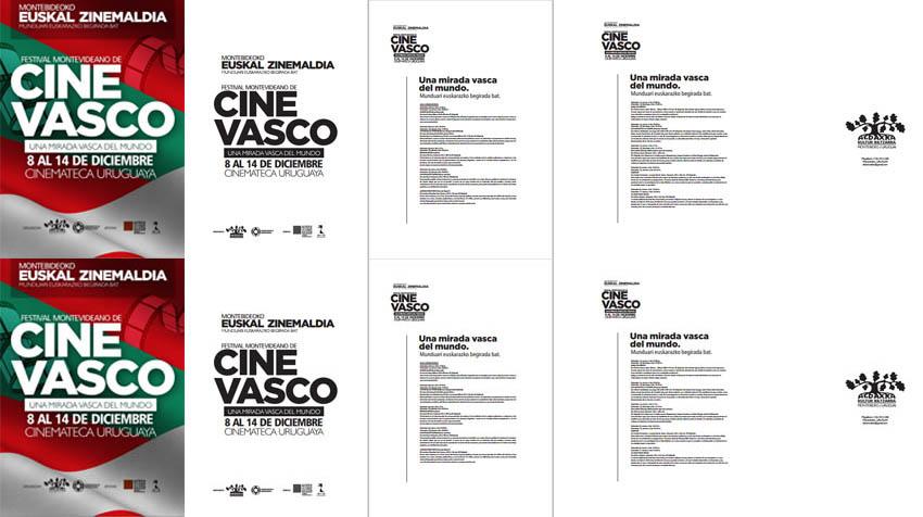 Basque Cinema Festival al the Cinemateca