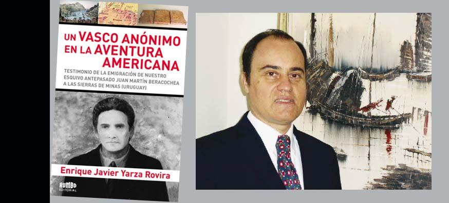 Enrique Yarza