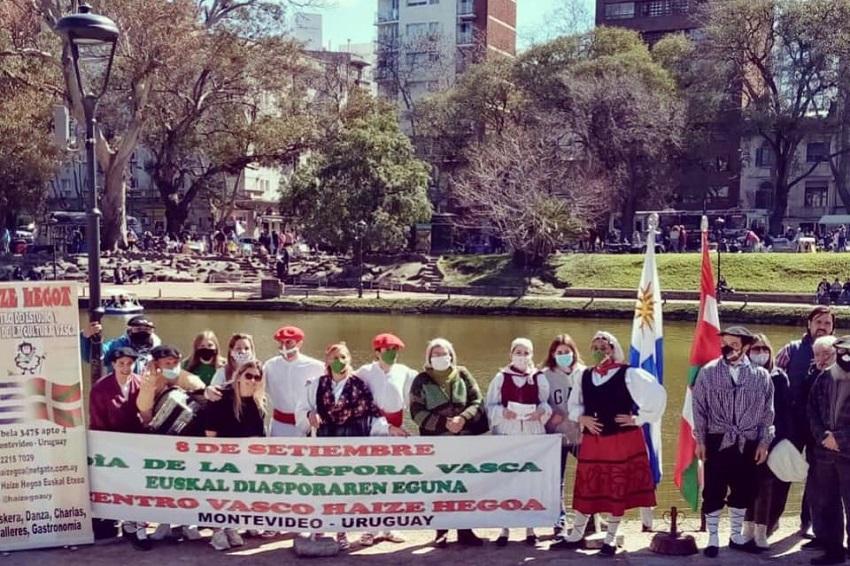Día de la Diáspora 2020 II