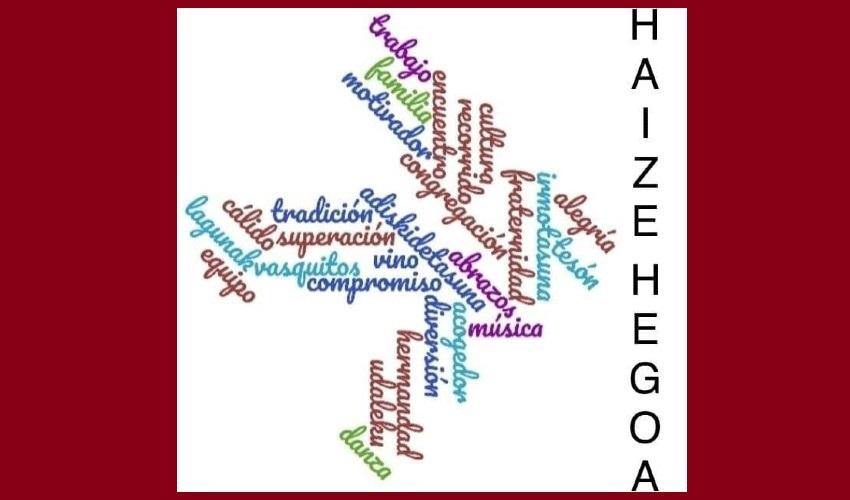 Haize Hegoaren 32. urteurrena