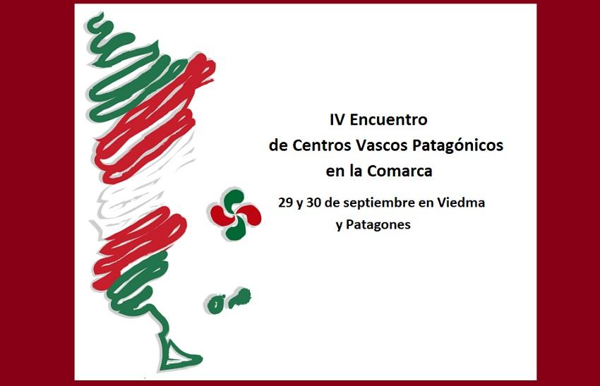 4to. Encuentro de Euskal Etxeas patagónicas