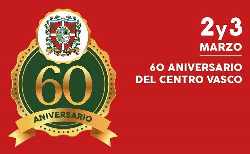 60º aniversario