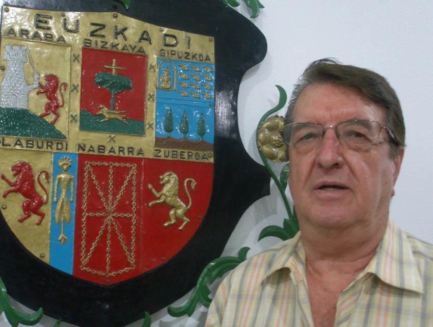 Alfredo Jover