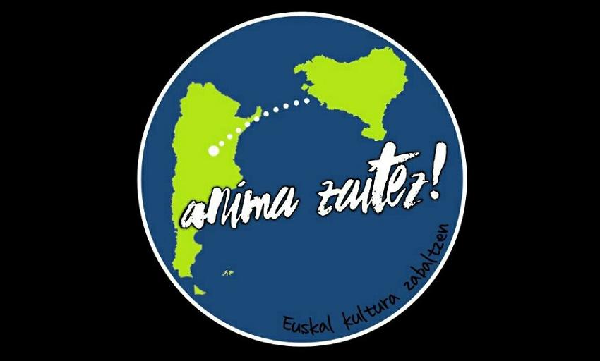 """Anima Zaitez!"" Logo"
