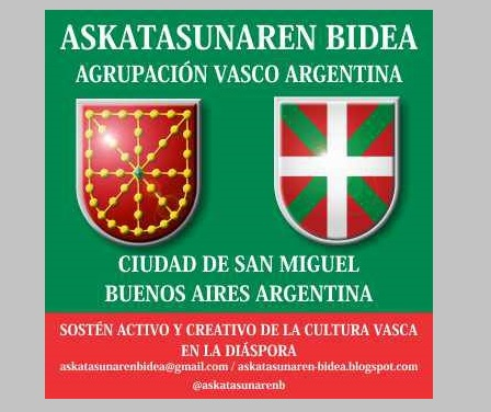 Agrupación Vasco Argentina Askatasunaren Bidea