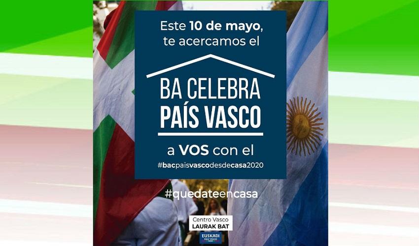2020ko BAC-Buenos Airesek EH ospagai