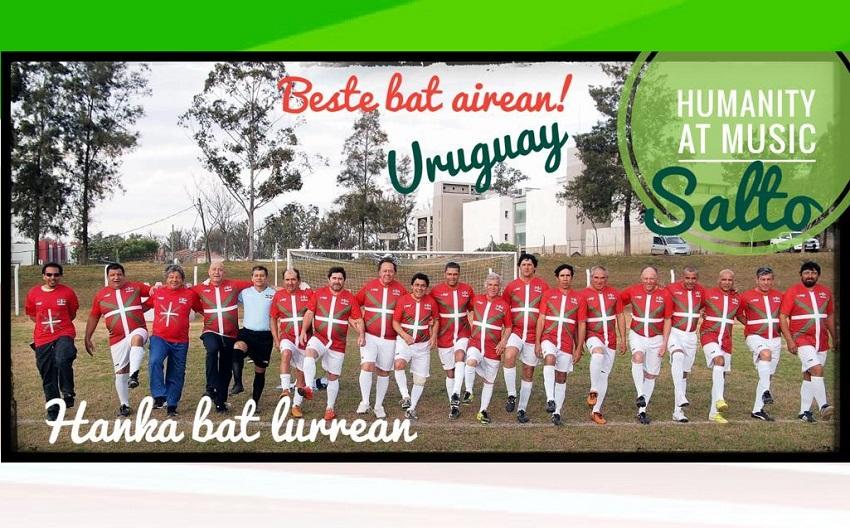 Baskos 33 Futbol Taldea