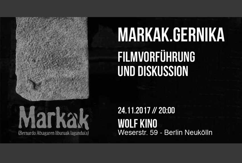 Berlin Markak