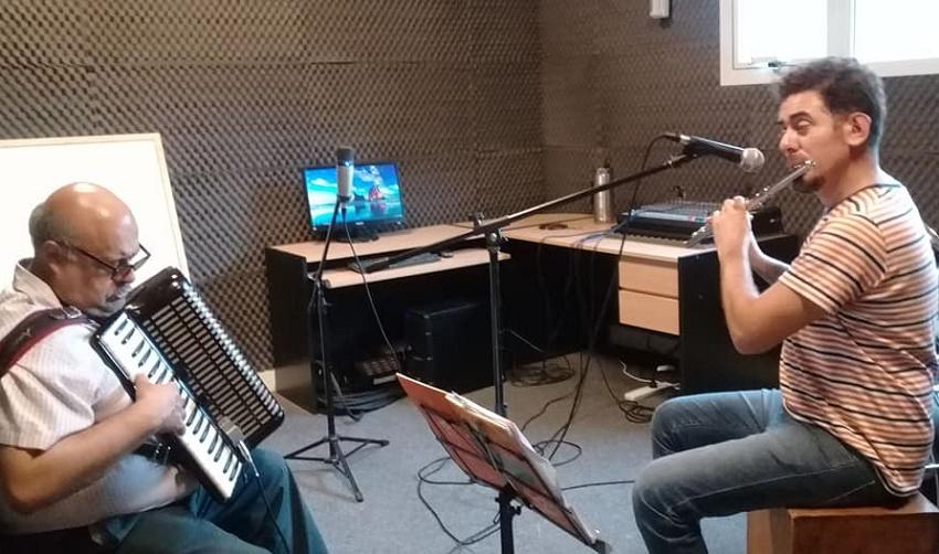 'Bihotzetik' musika taldea