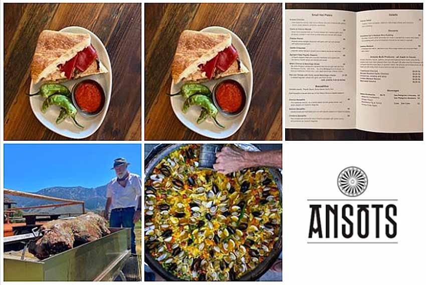 Ansots Boise
