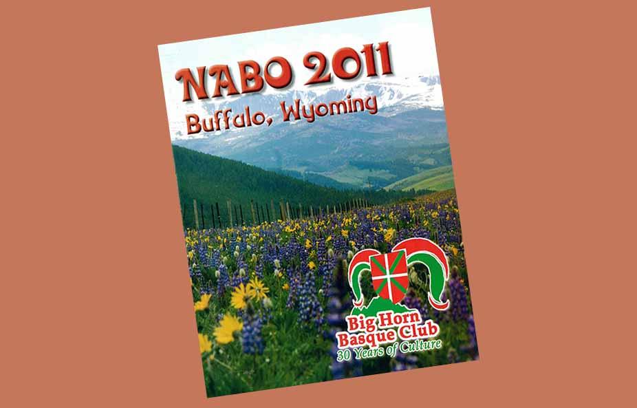 Buffalo NABO 2011 aldizkaria