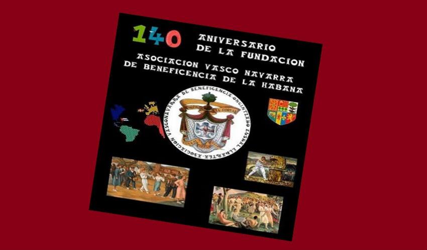 Kubako Euskal Etxearen 140. urteurrena