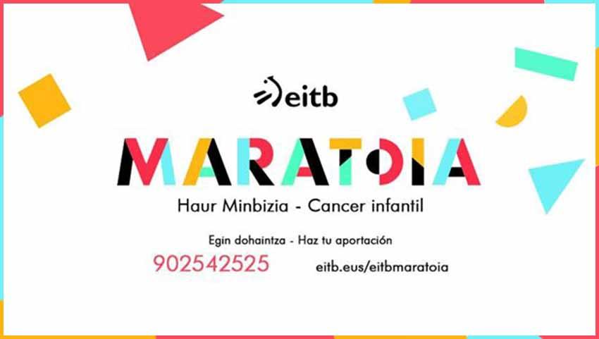EiTB Maratoia 2019
