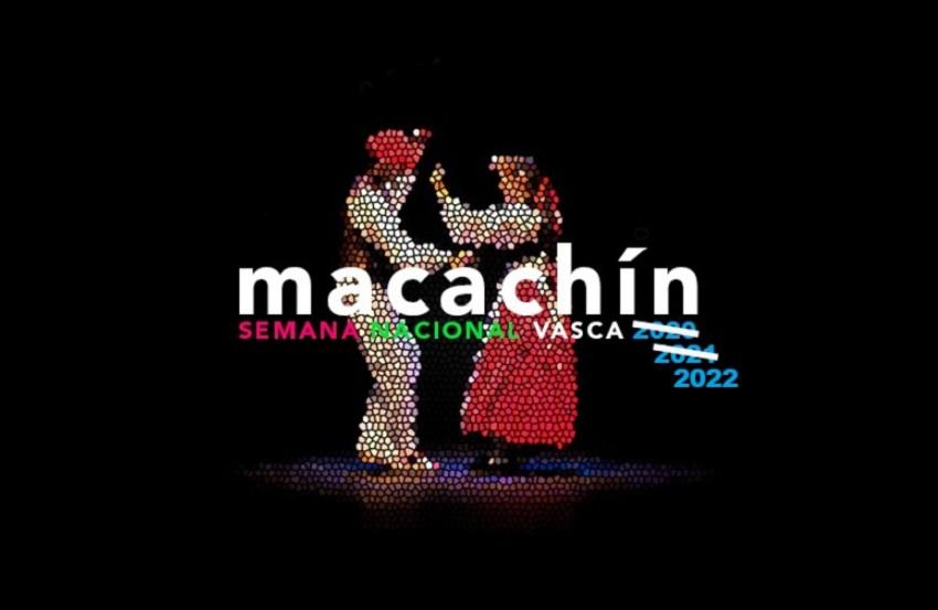 La Semana Nacional Vasca 2022 será en Macachín