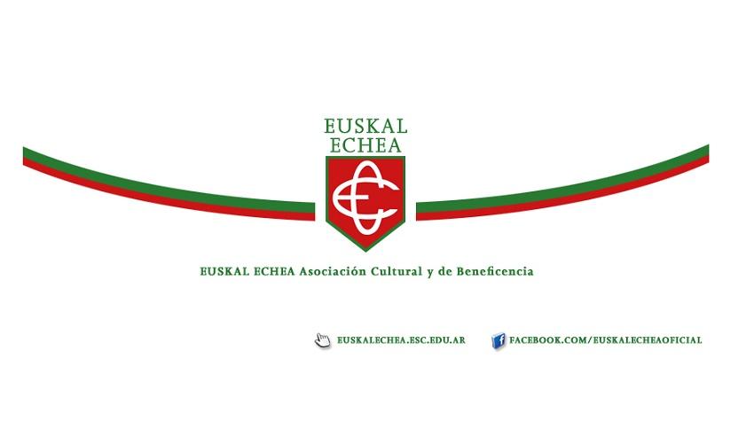 Euskal Echea Eskolako logotipoa