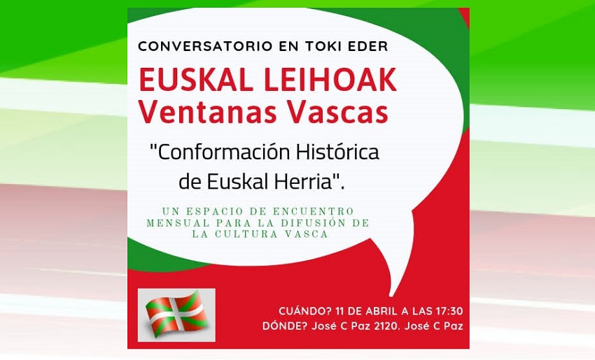 'Euskal Leihoak'