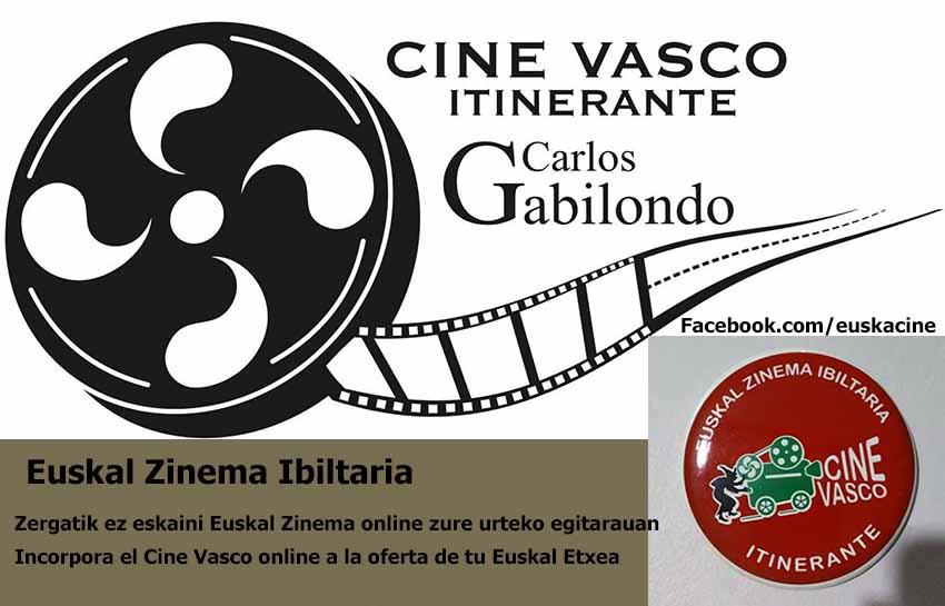 Traveling Basque Film
