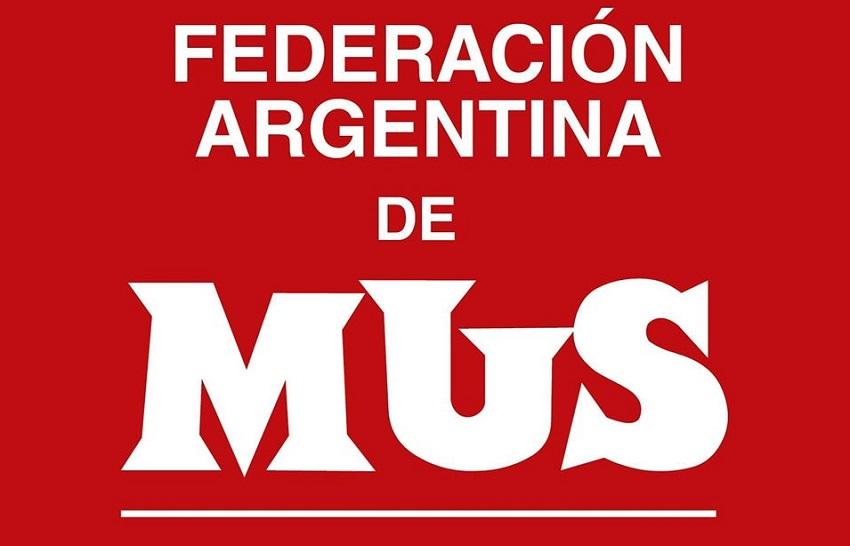 Argentinako Mus Federazioa