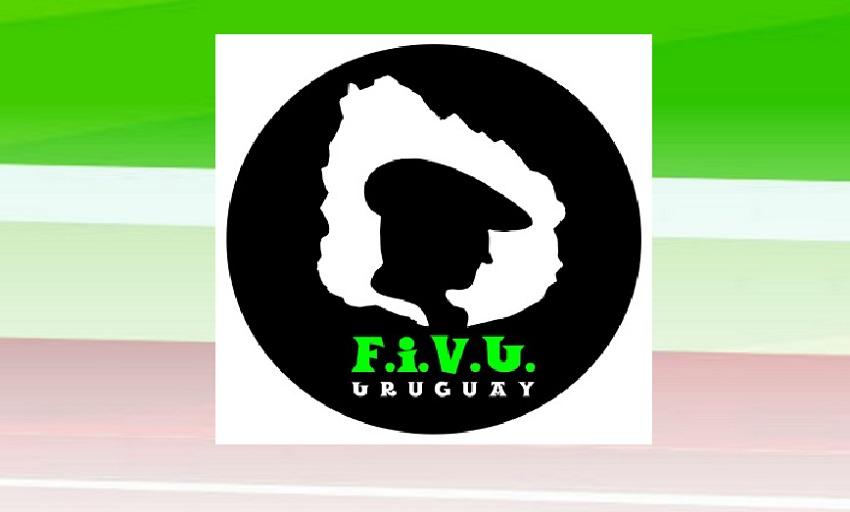 FIVUren logotipoa