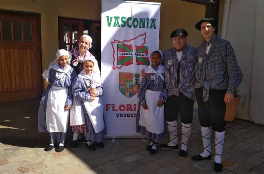 Vasconia Florida