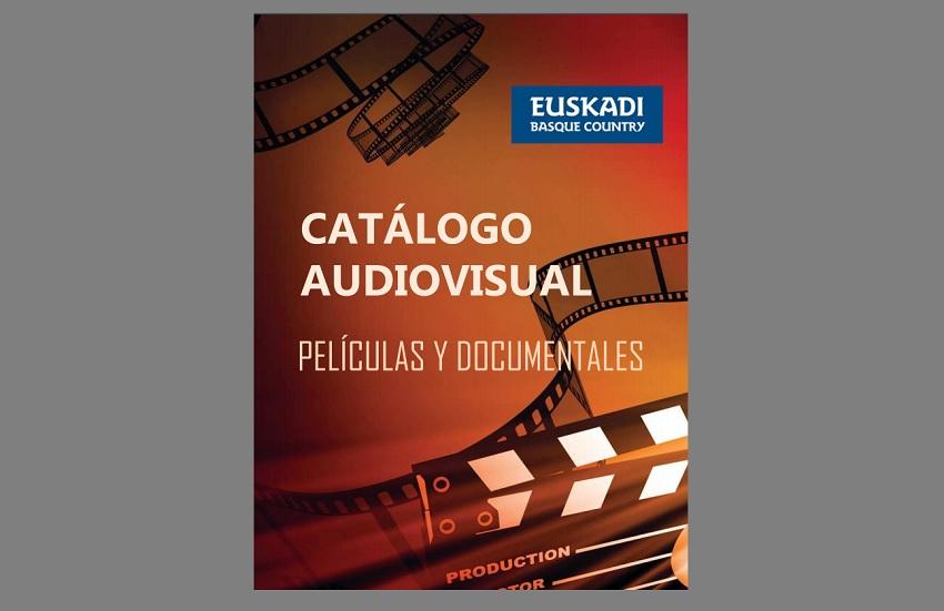 Pelikula eta dokumentalen katalogoa eskuragarri euskal etxeentzat