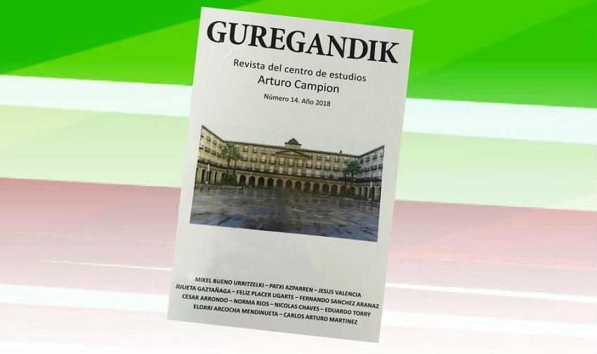 Cover of number 14 of Guregandik