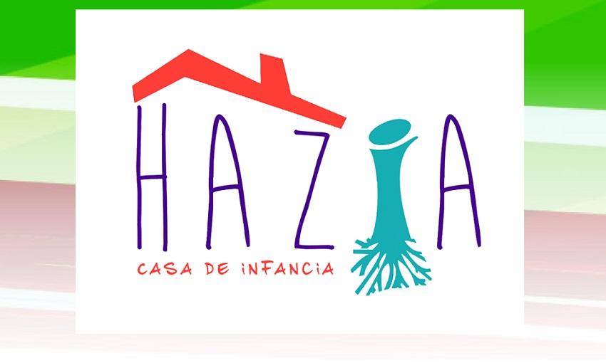 'Hazia' Haurtzaro Etxea