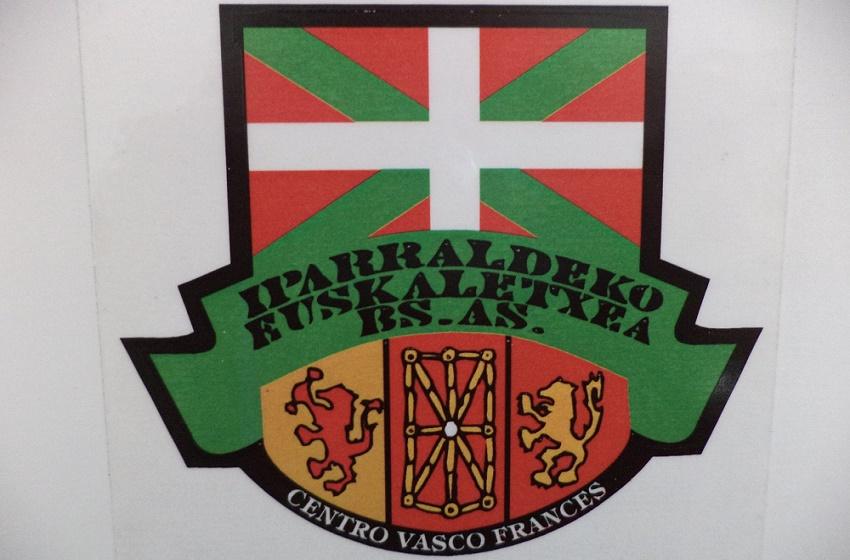 Resultados del V Concurso Literario del Centro Vasco Francés