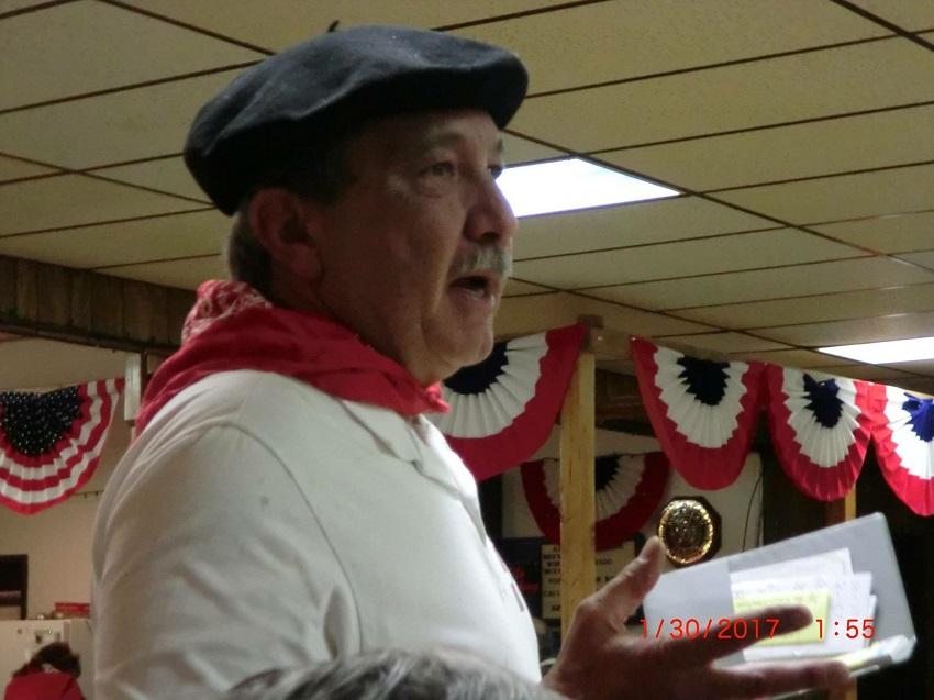 Big Horn Basque Club Annual Meeting