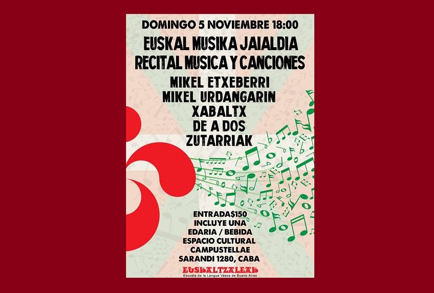 2017ko Euskal Musika Jaialdia