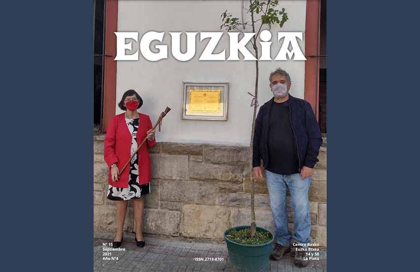 Eguzkia La Plata 15