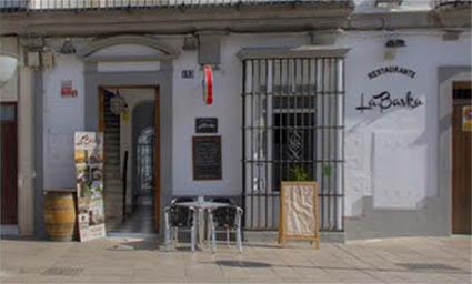 La Baska