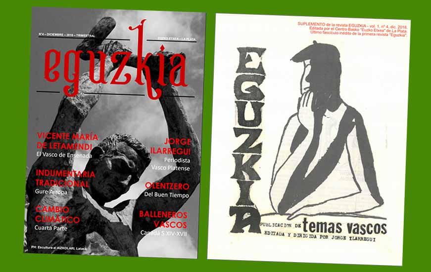 Eguzkia aldizkaria