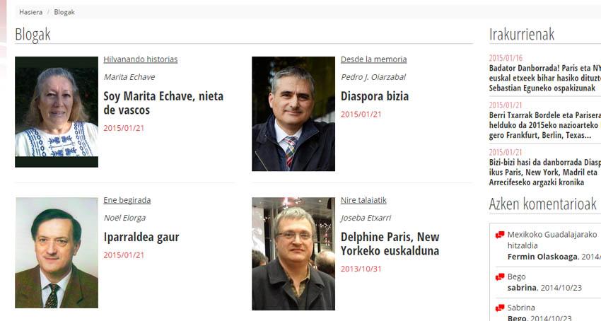 EuskalKultura.com blogak