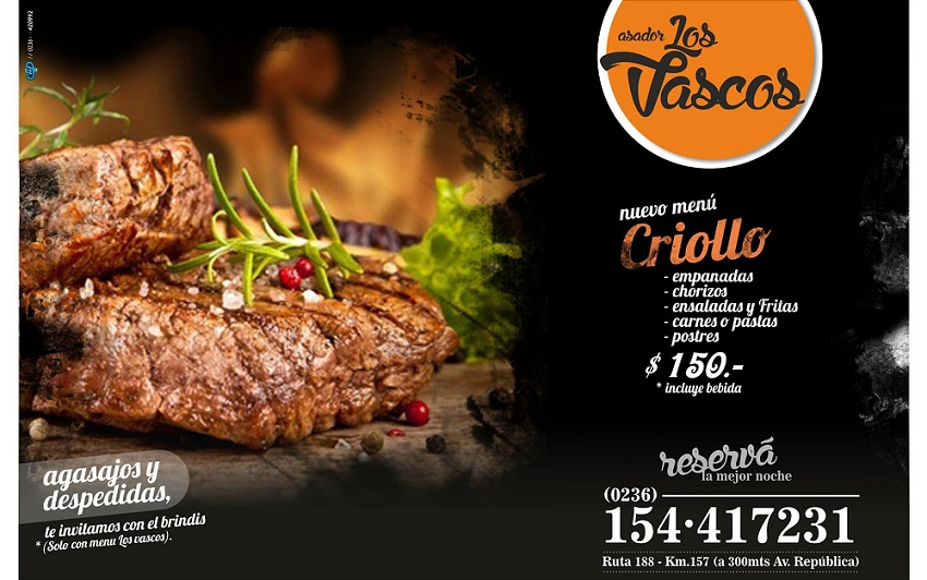 Restaurante Los Vascos