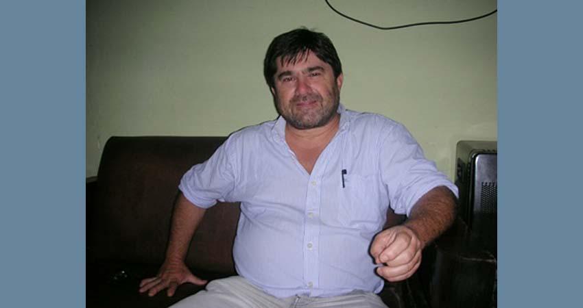 Luis Zaldua