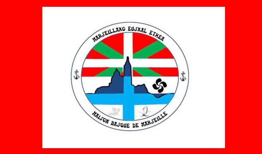 Logo of the Marseille Basque Club