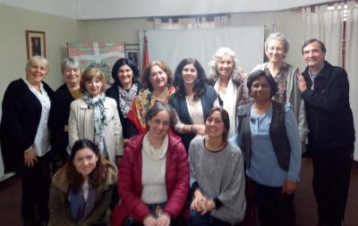 8th Meeting of Community Libraries - EBC
