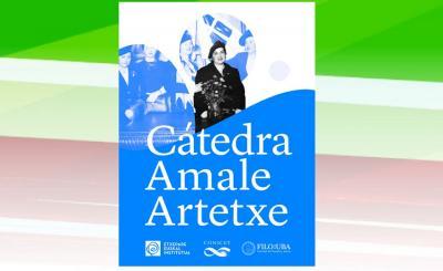 'Amale Artetxe' katedraren inaugurazioa