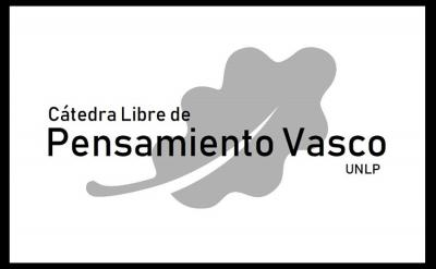 The 27th Anniversary of the Chair of Basque Free Thought at the UNLP