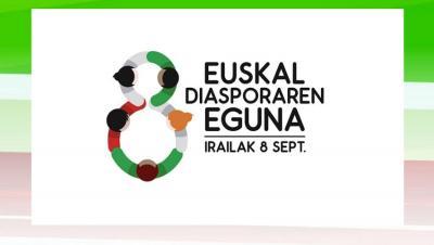 El 8 de septiembre es el Día de la Diáspora Vasca. ¿Habéis pensado en vuestra Euskal Etxea qué hacer para conmemorarlo?