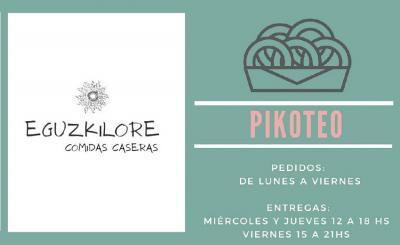 Buenos Airesko 'Eguzkilore. Euskal bihotza, mundu osoko janaria'