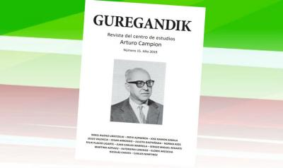 "Cover of #15 of ""Guregandik"""